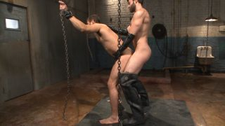 Latex – Electricity – Enema.. Boundgods.com – onlinexxx.cc