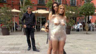 Two Slutty Losers Get Mind.. Publicdisgrace.com – onlinexxx.cc
