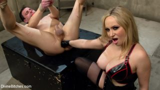 PROSTATE MILK FISTING WITH.. Divinebitches.com – onlinexxx.cc