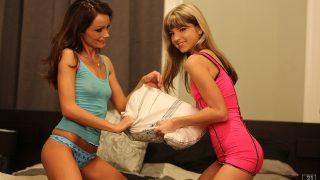 Backstage with Doris Ivy &.. 21sextury.com – onlinexxx.cc
