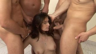Five guys for Suzi – 1. 21sextreme.com – onlinexxx.cc