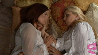 Girls in White #06, Scene #03 Girlfriendsfilms.com – onlinexxx.cc
