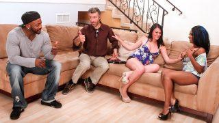 Interracial Swingers #04,.. Devilsfilm.com – onlinexxx.cc