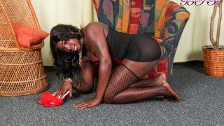 Tattooed Tgirl Aakosha Blacktgirls.com – onlinexxx.cc