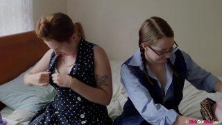 Abby, Darcy & Tamzin -.. Girlsoutwest.com – onlinexxx.cc