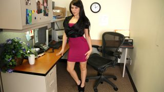Madison Ivy in Live Naughty.. Livenaughtysecretary.com – onlinexxx.cc