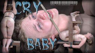 Crybaby Part 3 Realtimebondage.com – onlinexxx.cc