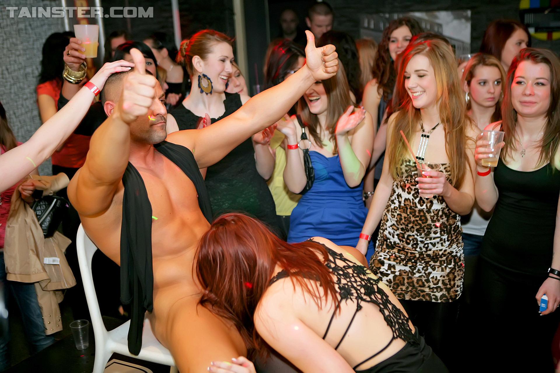 ней видео секс конкурсов из закрытых вечеринок и клубов это доктор