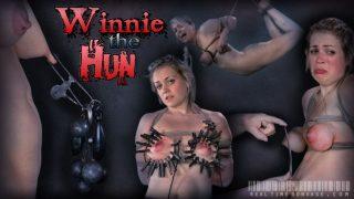 Winnie the Hun Part 2 Realtimebondage.com – onlinexxx.cc
