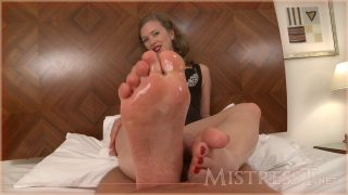 Foot Jobs Drive You Crazy Mistresst.com – onlinexxx.cc