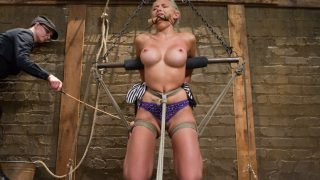 DyNaMiTe – Katie Summers.. Hogtied.com – onlinexxx.cc