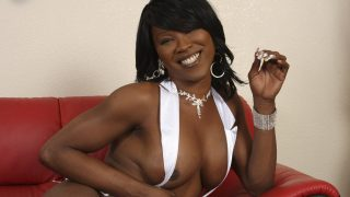 Horny Krystal Strokes It Blacktgirls.com – onlinexxx.cc