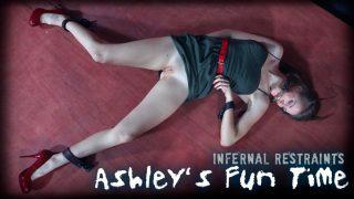 Ashley's Fun Time Infernalrestraints.com – onlinexxx.cc