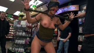 Latina Cutie With a Big.. Publicdisgrace.com – onlinexxx.cc