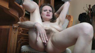 Pique Dame masturbates at.. Wearehairy.com – onlinexxx.cc