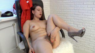 Jia strips and masturbates.. Wearehairy.com – onlinexxx.cc